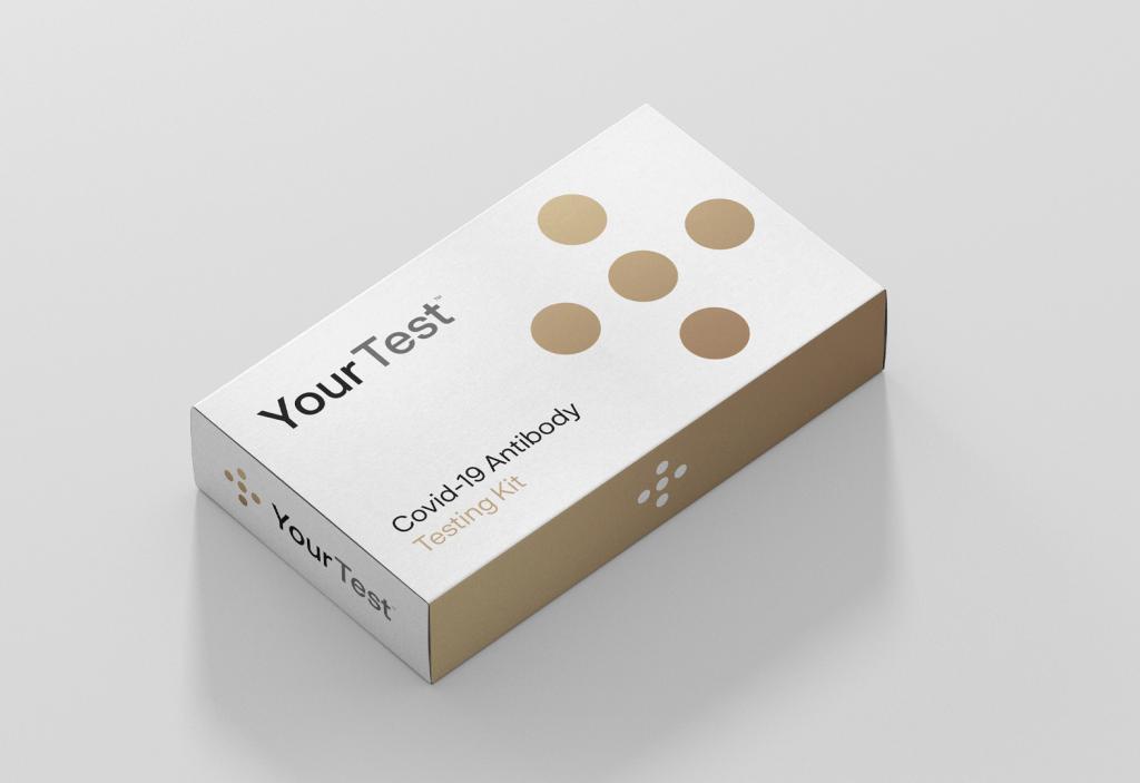 Your test antibody testing